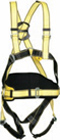 Safety Harnesses & Other Safety Equipment
