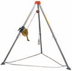Yale Height Safety - Tripods, Winches & Rescue