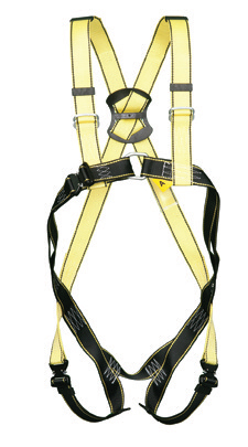 Yale Height Safety Harnesses