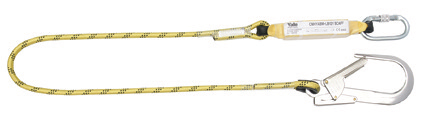 Yale Height Safety Fall Arrest Rope Lanyard