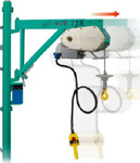 Imer Scaffold Hoists