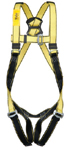 Single Point Safety Harness