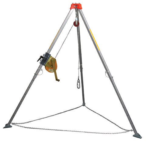 Height Safety - Tripod