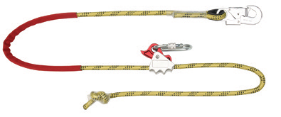 Yale Height Safety Work Positioning Lanyard