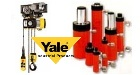 Yale Hoisting Equipment and Hydraulic Solutions