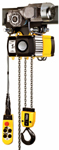 Yale Electric Chain Hoist Model CPV/F Image