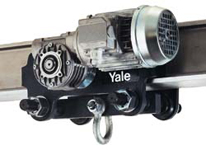 Yale Electric Trolley Model VTE-U Image