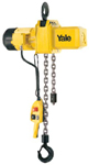 Yale Electric Winch Model CPE with Suspension Hook Image