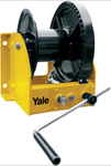 Manual Wire Rope Winch MWW & Worm Gear Drive Image