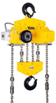 Yale Electric Twin Hoist CPE 100-2 Image