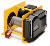Yale Wire Rope Winch RPE Image