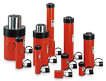 Yale Hydraulic Single Acting YS Universal Cylinders