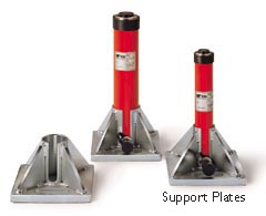 Yale AYS Piston Support Plates Image