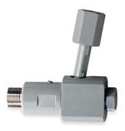 Yale GA 2000 Pressure Gauge Adaptor Image