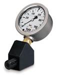 Yale GYA 63 Pressure Gauge Set