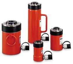 Yale YCS Hollow Hydraulic Cylinders