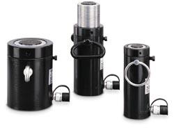 Yale YEL Hydraulic Cylinders with Safety Lock Nut