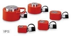 Yale YFS Flat Hydraulic Cylinders