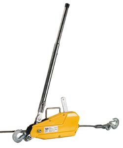 Yale Cable Puller LP Image