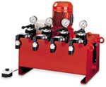 Yale PMF - Multiple Flow Power Packs