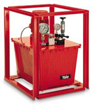 Yale Hydraulic Power Pack with Protection Cage