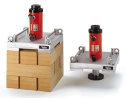 Yale ST Stage Lift Hydraulic Cylinder Image