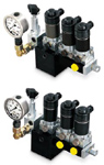 Yale VEP Solenoid Directional Valves