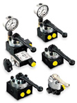 Yale VHP VHH Hydraulic Directional Valves
