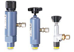 Yale VPR - Pressure Relief Valves