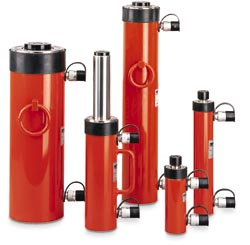 Yale YH Double Acting Universal Hydraulic Cylinder Image
