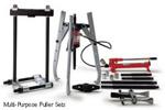 Yale YHP Hydraulic Puller Sets